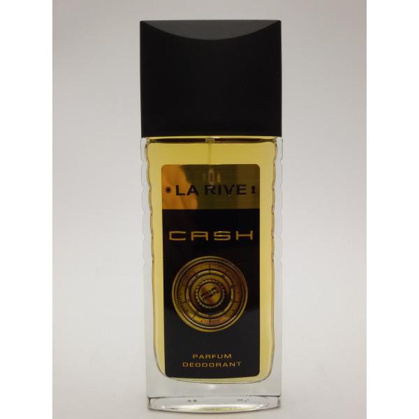 LA RIVE CASH 80ml. dezodorant perfumowany.