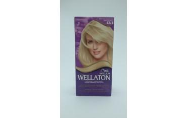 Wellaton 12/1 Bardzo Jasny Blond Krem Koloryzujący