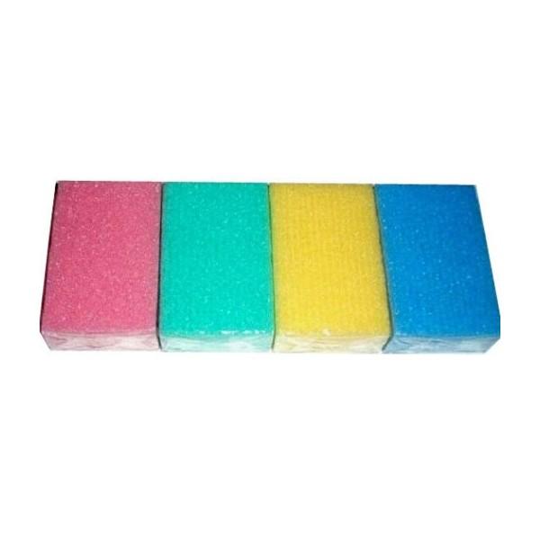 Pumeks kosmetyczny kolorowy