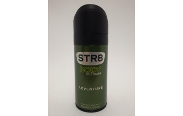 STR8 ADVENTURE 150 ml DEZODORANT W SPRAYU