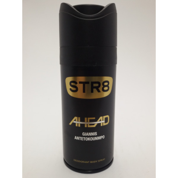 STR 8 AHEAD 150ml. DEZODORANT SPRAY
