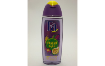 FA IPANEMA NIGHTS 250 ml ŻEL POD PRYSZNIC