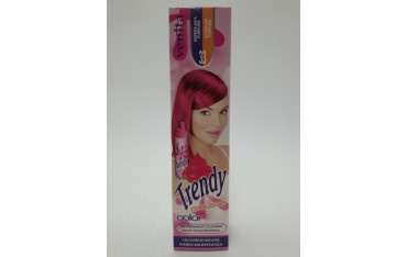 VENITA TRENDY MOUSSE COLOR 33 URZEKAJĄCA PURPURA
