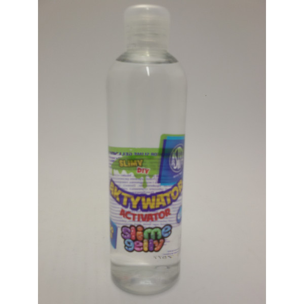 ASTRA AKTYWATOR 250ml. DO SLIMY GELLY