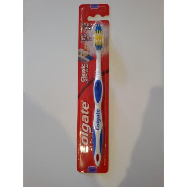COLGATE CLASSIC Szczoteczka do zębów TWARDA