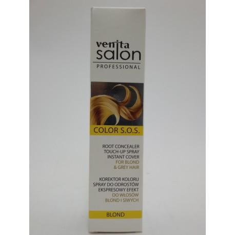 VENITA SALON PROFESSIONAL COLOR S.O.S. BLOND 75ML korektor koloru