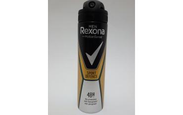 REXONA DEZODORANT MĘSKI 150ml SPORT DEFENCE