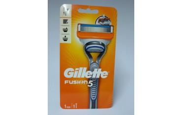 GILLETTE FUSION 5 maszynka do golenia +1 wkład