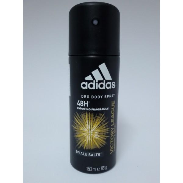 ADIDAS Dezodorant w sprayu dla mężczyzn VICTORY LEAGUE 150 ml