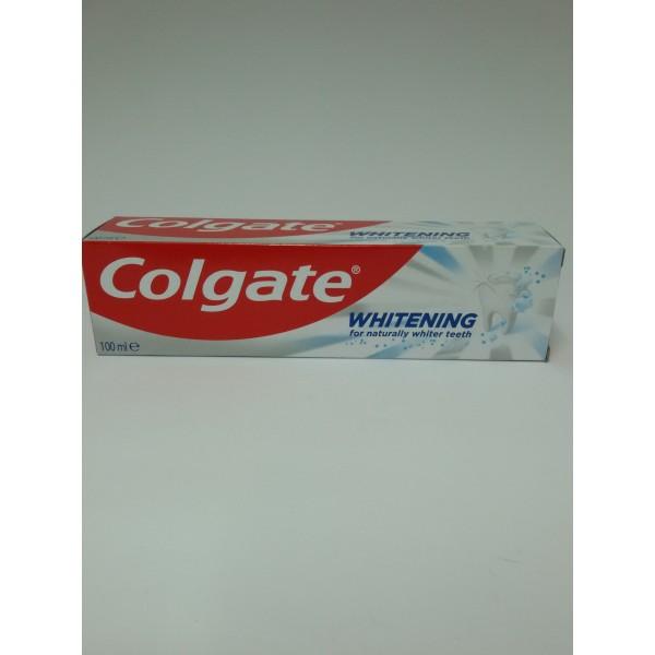 Pasta do zębów COLGATE Eco wybielająca 100 ml