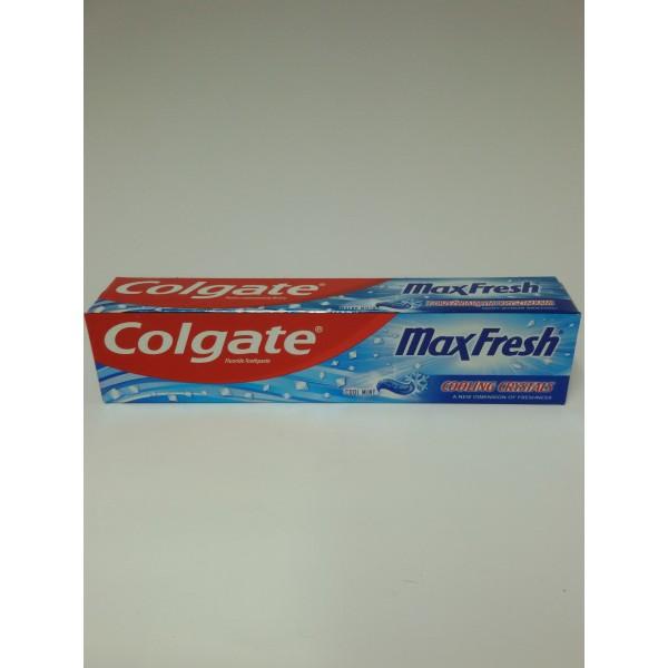 COLGATE MAX FRESH 125ml PASTA DO ZĘBÓW