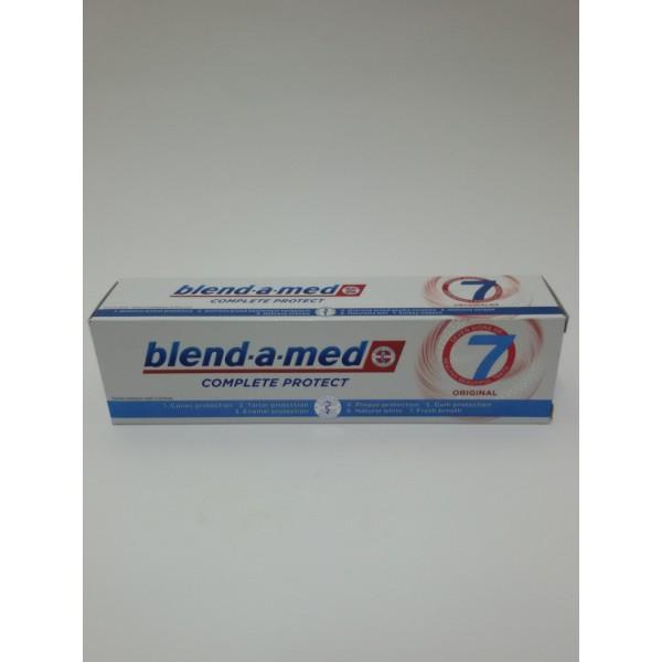 Blend-A-Med Complete Protect 7 Original | eAnka