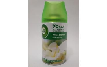 Air Wick Białe Kwiaty 250 ml odświeżacz powietrza wkład