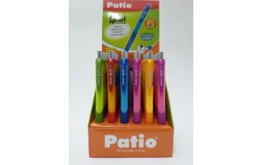 Patio Sprint Długopis 0,7 niebieski