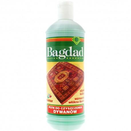 BAGDAD Płyn do czyszczenia dywanów 500 ml