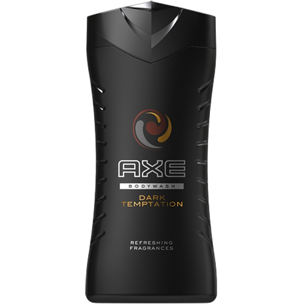AXE Żel pod prysznic 250 ml DARK TEMPTATION