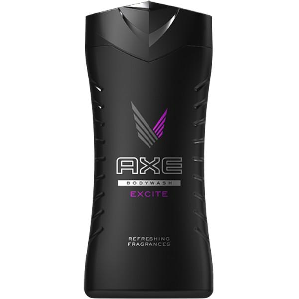 AXE Żel pod prysznic 250 ml EXCITE