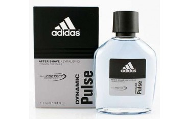 ADIDAS DYNAMIC PULSE WODA PO GOLENIU 100 ml