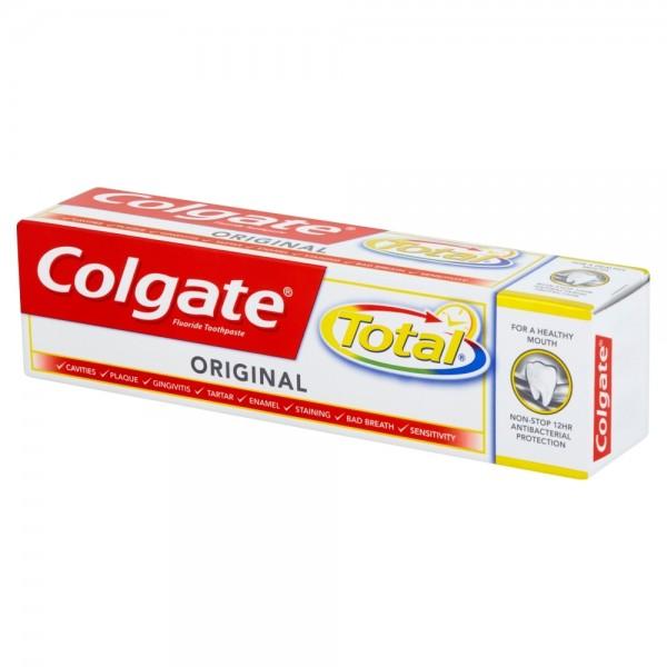 COLGATE TOTAL Pasta do zębów 75 ml ORIGINAL