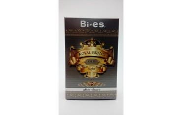 BI-ES płyn po goleniu ROYAL BRAND LIGHT 100 ml