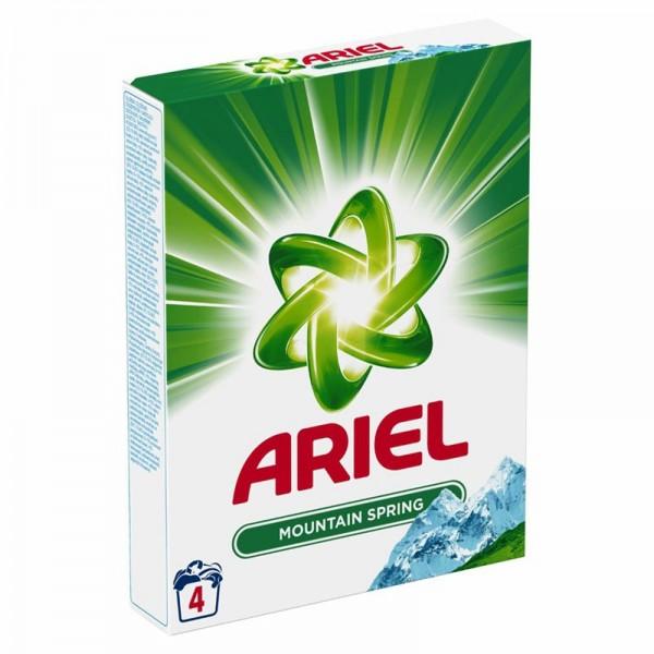 ARIEL Proszek do prania tkanin białych 300 g