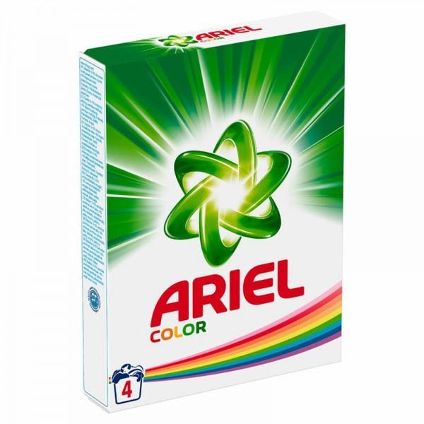 ARIEL Proszek do prania tkanin kolorowych 300 g