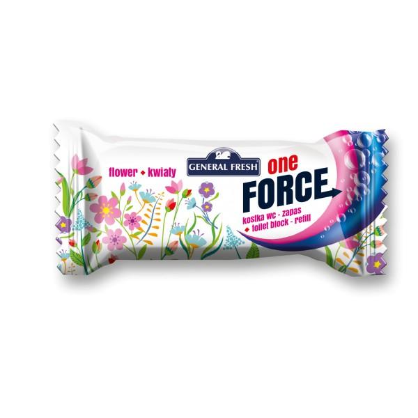Wkład WC Kwiatowy General Fresh