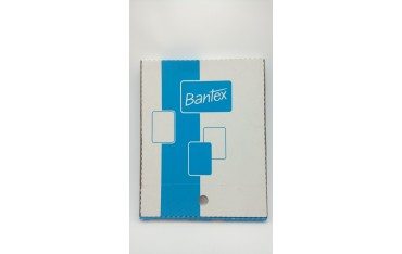 BANTEX KIESZEŃ KRYSTALICZNA PP DO SEGREGATORA A4.