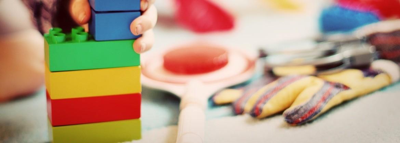 Zabawki i sport