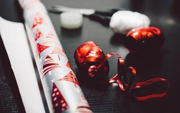 Torby i papiery prezentowe
